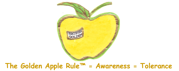 The Golden Apple Rule